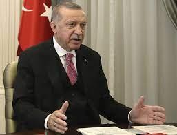أردوغان يضيق ذرعا بوسائل التواصل الاجتماعي