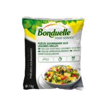 Овощная смесь Bonduelle Гурман <b>гриль для жарки</b> ...
