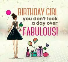 Birthday Girl Quotes Awesome For More Great Pins Go To KaseyBelleFox Birthday Wishes