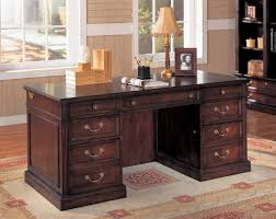 executive office table design. Desk:Solid Wood Oak Desk Black Solid Executive Office Contemporary Table Design