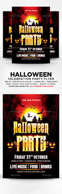 halloween template flyer the 25 best halloween party flyer ideas on pinterest halloween