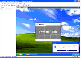 how to install vmware installing vmware tools