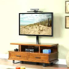 wood tv stand with mount. corner tv stand with mounting bracket stands mounts for flat screens mount target madewalker edison 60 inch black wood 80 charming w