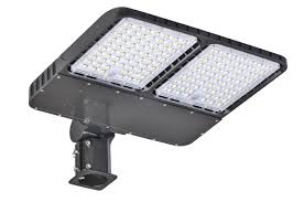 Led Shoebox Light 300w 200w 300w Led Shoebox Parking Area Lights