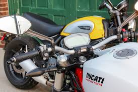 review 2017 ducati monster 797 and 2017 scrambler icon gear patrol