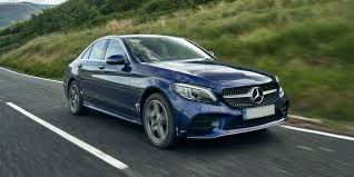 Test drive mercedes s 500 4matic w223: Mercedes C Class Saloon Review 2021 Carwow