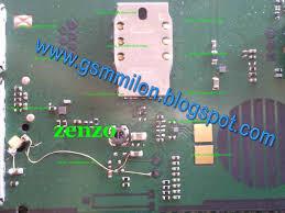 Nokia 1280 Light Ic Jumper Nokia 1280 1616 1800 Light Solution