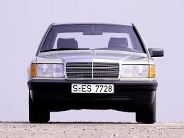 MERCEDES BENZ 190 (W201) specs - 1982, 1983, 1984, 1985, 1986 ...