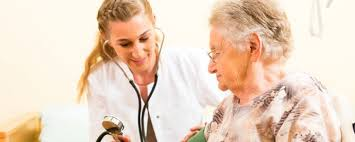 Update On Home Health Care How Its Changing American Nurse Today