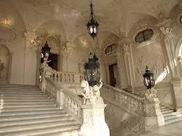 Belvedere Interior Design Vienna Belvedere Palace Interior Vienna Upper Belvedere Pa