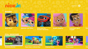 Nickelodeon launches new kids offerings on Roku and Apple TV