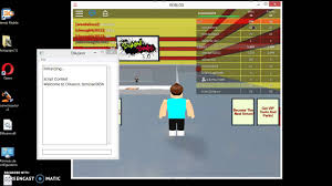 How To Get Roblox In Roblox Hack Roblox Games Roblox Hack Robux Cheats Free Tix And Robux