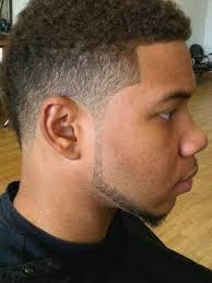 Coiffure Afro Homme Catalogue Coupe De Cheveux Homme Black