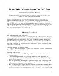 cover letter philosophy essays examples ib philosophy essay  cover letter writing a research paper in philosophy brief guide to writing ysbpqwchcphilosophy essays examples