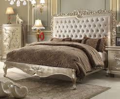 Elegant Cal King Beds