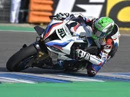 SBK, Baz e Laverty con BMW Bonovo nel 2022 - Superbike - Moto.it