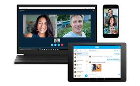Microsoft Account Sign In To Your Skype Account With Microsoft To