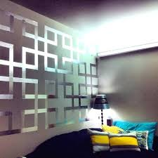 painters tape wall designs painters tape wall designs painters tape design chesty changes simple wall designs