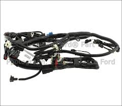 new oem engine wiring harness ford explorer sport trac mercury wiring harness ford f150 image is loading new oem engine wiring harness ford explorer sport