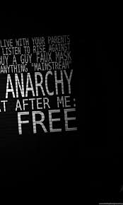Find millions of popular wallpapers and ringtones on zedge™ and personalize your phone to suit you. Gallery For Anarchy Wallpapers Hd Desktop Background
