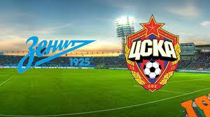 Зенит - ЦСКА смотреть онлайн бесплатно 2 ноября 2019 прямая трансляция в  19:00 МСК.