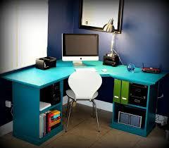 office corner desk plan from ana white