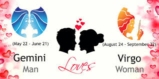 Gemini Man And Virgo Woman Love Compatibility Ask Oracle