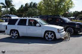 2002 Chevrolet TrailBlazer - Information and photos - ZombieDrive