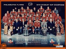 flyers stanely cup what has happened since philly last won the cup