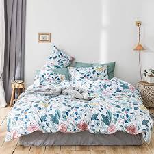 Amazon.com: watercolor duvet cover king | Pink duvet cover, Duvet bedding,  Flower duvet cover