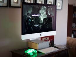 IMac - Technical Specifications - Apple