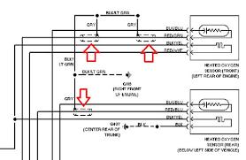 5 wire o2 sensor diagram wiring diagrams best 5 wire o2 sensor diagram wiring diagrams oxygen sensor wiring diagram 5 wire o2 sensor diagram