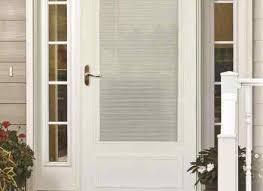 Single patio doors Retractable Screen Single Patio Door With Built In Blinds Kapandate Timaylen Photography 43 Single Patio Doors With Built In Blinds Exterior French Doors