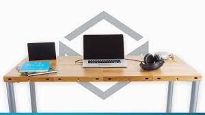 Modulos - an ever changing desk for your ever changing needs