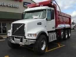 2018 volvo big truck. modren big 2017 volvo vhd104f dump truck clarksville in  5000481037  commercialtrucktradercom with 2018 volvo big truck