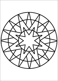 Small Picture 213 best Dibujos Mandalas images on Pinterest Draw Mandalas and