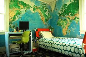 cool bedroom paint ideasCool Paint Ideas For Bedroom  Home Interior Design Ideas