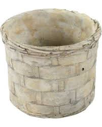 cement planter boxes for sale. Fine For August Grove Houblon Checker Weave Cement Planter Box Set Of 4 AGTG6190  Size Inside Boxes For Sale