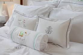 our wide selection of embroidered bed linens are made by zulu women in south africa using only the finest 100 cotton fabrics