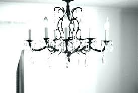 white shabby chic chandelier like this item candle chandeliers crystal antique mini