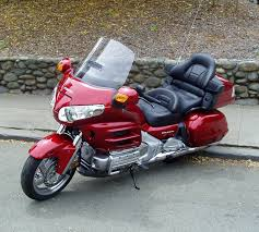 Test Ride: 2010 Honda Gold Wing 1800/ABS \u2013 Our Auto Expert