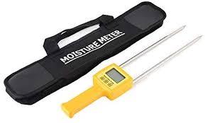 grain moisture meter tk100s corn