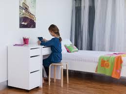 Kids bedroom furniture with desk Toddler Room Mocka Mocka Jordi Desk Kids Bedroom Furniture