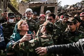 Azerbaijan vows retaliation against ...