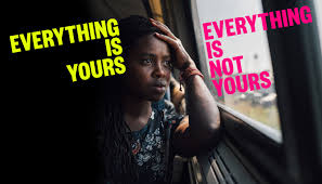 everything is yours everything is not yours matter medium at age six i ran away my sister to escape the rwandan massacre we spent seven years as refugees what do you want me to do about it cry
