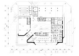 home office design plans. Dominion Office Building In Moscow Zaha Hadid Architects Home Design Plans N