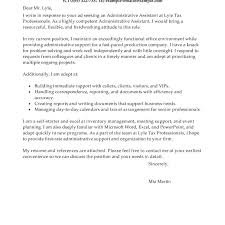Cover Letter Layout Example – Resume Bank