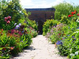Explore the summer gardens at Baddesley Clinton, Coughton Court and  Packwood - UK News Group