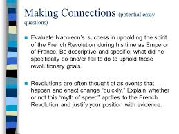 essay questions french revolution online writing lab scientific revolution and enlightenment essay questions essay scientific revolution and enlightenment essay questions
