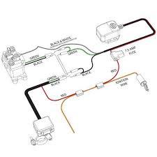 polaris winch solenoid wiring diagram polaris free wiring diagrams on simple atv wiring diagram